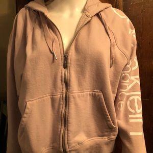 Calvin Klein hoodie large